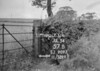 SJ909357B, Ordnance Survey Revision Point photograph in Greater Manchester