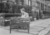 SJ889410B, Ordnance Survey Revision Point photograph in Greater Manchester
