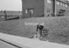 SJ939486B, Ordnance Survey Revision Point photograph in Greater Manchester