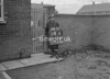 SJ919214A, Ordnance Survey Revision Point photograph in Greater Manchester