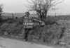 SJ929200A, Ordnance Survey Revision Point photograph in Greater Manchester