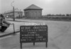 SJ909478B, Ordnance Survey Revision Point photograph in Greater Manchester