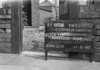 SJ889297A, Ordnance Survey Revision Point photograph in Greater Manchester
