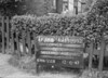 SJ899226B, Ordnance Survey Revision Point photograph in Greater Manchester