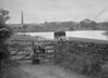 SJ909356L, Ordnance Survey Revision Point photograph in Greater Manchester
