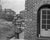 SJ889289A, Ordnance Survey Revision Point photograph in Greater Manchester