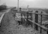 SJ909380A, Ordnance Survey Revision Point photograph in Greater Manchester