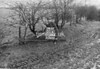 SJ929305A, Ordnance Survey Revision Point photograph in Greater Manchester