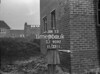 SJ909290R, Ordnance Survey Revision Point photograph in Greater Manchester
