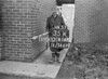 SJ919235K, Ordnance Survey Revision Point photograph in Greater Manchester