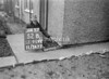 SJ919252B, Ordnance Survey Revision Point photograph in Greater Manchester