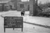 SJ899320B, Ordnance Survey Revision Point photograph in Greater Manchester