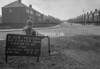SJ899382B, Ordnance Survey Revision Point photograph in Greater Manchester