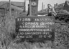 SJ899228B, Ordnance Survey Revision Point photograph in Greater Manchester