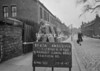 SJ899447A, Ordnance Survey Revision Point photograph in Greater Manchester