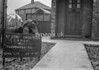 SJ909427A, Ordnance Survey Revision Point photograph in Greater Manchester
