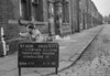 SJ899342B, Ordnance Survey Revision Point photograph in Greater Manchester