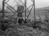 SJ909233B, Ordnance Survey Revision Point photograph in Greater Manchester