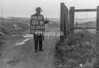 SJ929200B, Ordnance Survey Revision Point photograph in Greater Manchester
