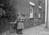SJ889255L, Ordnance Survey Revision Point photograph in Greater Manchester