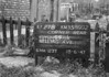 SJ899227B, Ordnance Survey Revision Point photograph in Greater Manchester