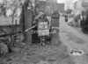 SJ919392B, Ordnance Survey Revision Point photograph in Greater Manchester