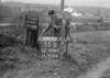 SJ909355B, Ordnance Survey Revision Point photograph in Greater Manchester