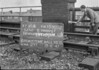 SJ899216A, Ordnance Survey Revision Point photograph in Greater Manchester