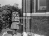 SJ889201A, Ordnance Survey Revision Point photograph in Greater Manchester