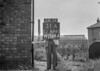 SJ899331A, Ordnance Survey Revision Point photograph in Greater Manchester