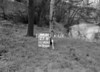 SJ909227B, Ordnance Survey Revision Point photograph in Greater Manchester