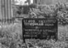 SJ889249B, Ordnance Survey Revision Point photograph in Greater Manchester