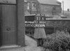 SJ889411B, Ordnance Survey Revision Point photograph in Greater Manchester