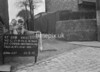 SJ889433B, Ordnance Survey Revision Point photograph in Greater Manchester