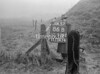 SJ919286B, Ordnance Survey Revision Point photograph in Greater Manchester