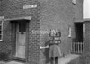 SJ889382B, Ordnance Survey Revision Point photograph in Greater Manchester
