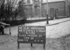SJ899335A, Ordnance Survey Revision Point photograph in Greater Manchester