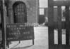 SJ909402A, Ordnance Survey Revision Point photograph in Greater Manchester