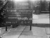 SJ899295K, Ordnance Survey Revision Point photograph in Greater Manchester
