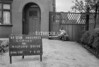 SJ889323B, Ordnance Survey Revision Point photograph in Greater Manchester