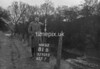 SJ929381B, Ordnance Survey Revision Point photograph in Greater Manchester