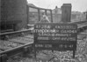 SJ899228A, Ordnance Survey Revision Point photograph in Greater Manchester