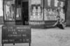 SJ889303B, Ordnance Survey Revision Point photograph in Greater Manchester