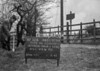 SJ909432A, Ordnance Survey Revision Point photograph in Greater Manchester