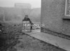SJ919252A, Ordnance Survey Revision Point photograph in Greater Manchester