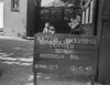 SJ899277B, Ordnance Survey Revision Point photograph in Greater Manchester