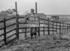 SJ919284B, Ordnance Survey Revision Point photograph in Greater Manchester