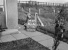 SJ919245A, Ordnance Survey Revision Point photograph in Greater Manchester