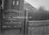 SJ899477A, Ordnance Survey Revision Point photograph in Greater Manchester