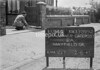 SJ899294A, Ordnance Survey Revision Point photograph in Greater Manchester